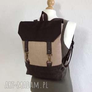 rezerwacja plecak na laptopa, plecak, laptopa, mini miejski