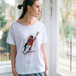 GIL T-shirt Oversize, oversize