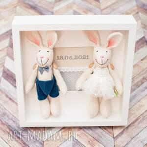 ślub ramka prezent nowożeńcy personalizacja, ślub