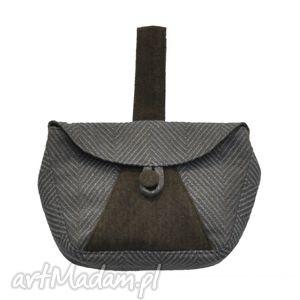 torebka cuckoo 04-0003, paski, torebka, torebki, mała, malutka