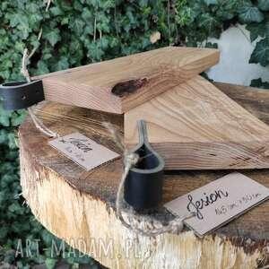 deska jesionowa do krojenia i serwowania, deska, drewno, jesion, serwowanie