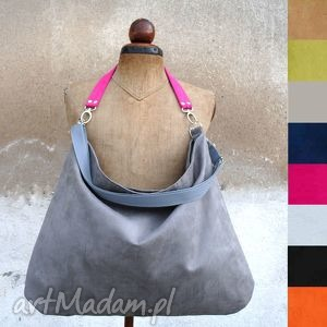 hand made torebki hobo xxl i see the bloom...