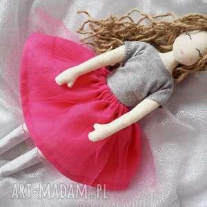 handmade lalki lalka #194