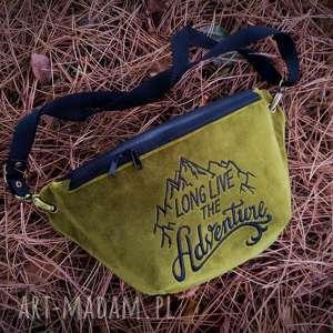 prezent na święta, nerka xxl adventure, nerka, unisex, góry, las, podróże