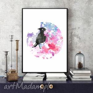 Bzowe Życzenie... ilustracja a4, bez, ilustracja, natura, ptak, przyroda