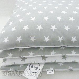 90x120 pościel do łóżeczka 2 el gwiazdki, pościel, łóżeczka, poszewki, noworodka