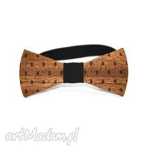 Muszka drewniana muchy i muszki the bow ties muszka, mucha