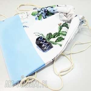 handmade primo blue