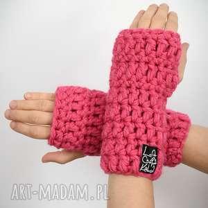 Rękawiczki 08, mitenki, mittens, rękawiczki, rękawiczka, bezpalców, rekawiczki