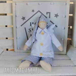 ręczne wykonanie lalki