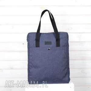 handmade plecaki torba plecak 2w1 017