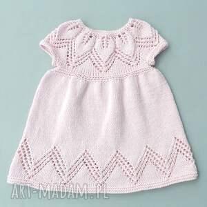 Prezent Sukienka Lucy, sukienka, dziewczynka, dziecko, niemowlę, uroczystość, prezent