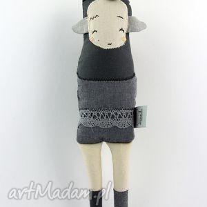maskotki siostra szi szarutka - zabawka hand made , przytulanka, prezent, oryginalny
