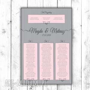 plan stołów weselnych, obraz na płótnie, ślub, wesele, plan-stołów, dekoracje-ślubne