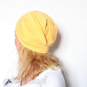 unisex czapka damska męska - czapka, damska, męska, unisex, dresowa, dzianina