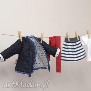lalki ubranka dla - pikówka, lalki, ubranka, dlalalek, kurtka, marynarskie