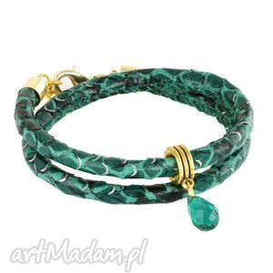 wildness - emerald snake lavoga - kropla