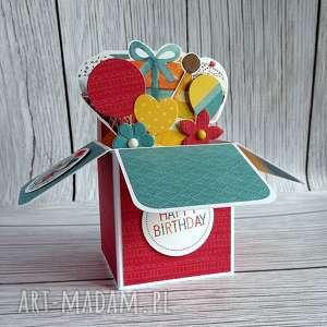 Życzenia nietuzinkowe kartki cynamonowe życzenia, urodziny