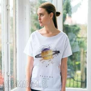 Saturn Oversize T-shirt, oversize