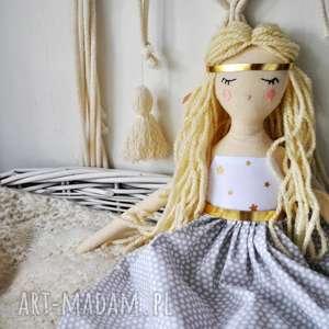 pani lala, lalka, dziewczynka, prezent, chrzciny, urodziny, baby shower
