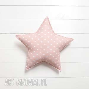 oryginalne prezenty, jobuko gwiazdka, poduszka, gwiazda, poducha