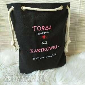 torba worek prezent z okazji dnia nauczyciela, torba, worek, nauczycielki