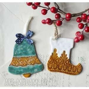 ręcznie robione pomysł na prezent świąteczny zestaw mikołajkowy