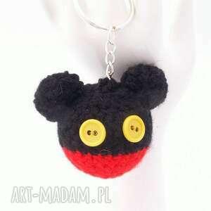 myszka brelok, uszy, myszka, bajka, mysz, przywieszka, prezent, prezenty
