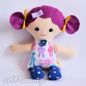 ręcznie wykonane lalki cukierkowa lala - anka 40