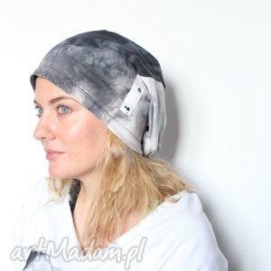 hand-made czapki czapka damska męska unisex