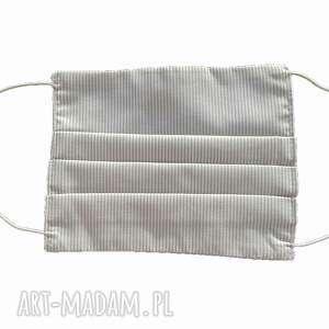 maseczki maska maseczka wielorazowa bawełniana zestaw 5 szt, maseczka