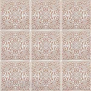 kafle LEGATO białe 9 sztuk, kafle, dekory, kafelki, ścienne, płytki, marokańskie