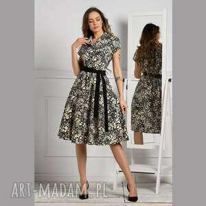 sukienki sukienka sabina midi medison