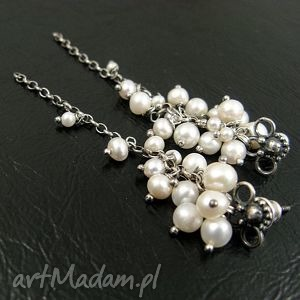 Grona - perły, grona