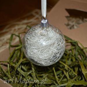bombki choinkowe szklane - boże narodzenie 8cm, bombki, dekoracje świąteczne