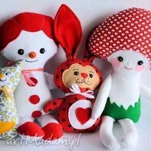 zamówienie specjalne - dla maria wendzel - zabawka, lalka, zwierzątka