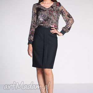bluzka shirley, moda bluzki ubrania