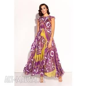Sukienka sara sukienki pawel kuzik plażowa