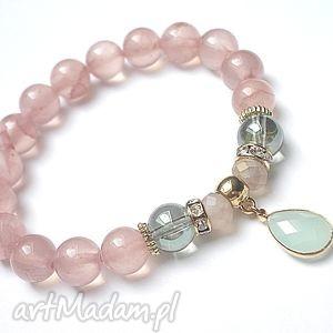 unikalny prezent, subtle vol 4 17 08 16 , kamienie, minerały, pastelowa, perły