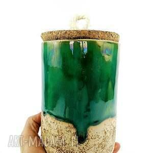 pojemnik ceramiczny, pojemnik, kubek, wazon ceramika
