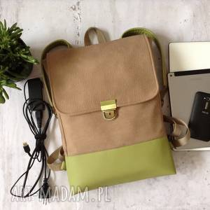 wyjątkowy prezent, plecak, damski plecak do szkoły, na