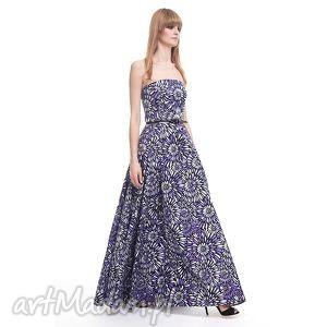 ręcznie robione sukienki sukienka basima