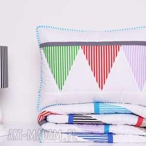 Narzuta FUNNY TIME 145x205cm PATCHWORK, narzuta-majunto, patchwork, ładna-narzuta
