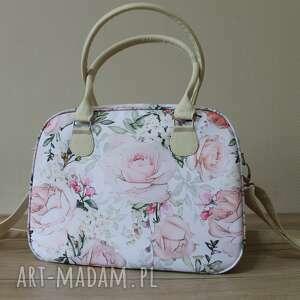 kuferek - różany ogród, kufer, kuferek, róże, kwiaty, prezent, nowoczesna