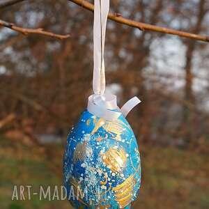 dekoracje pisanka wielkanocna nr 3, jajko, pisanka, wielkanoc, śwąteczna