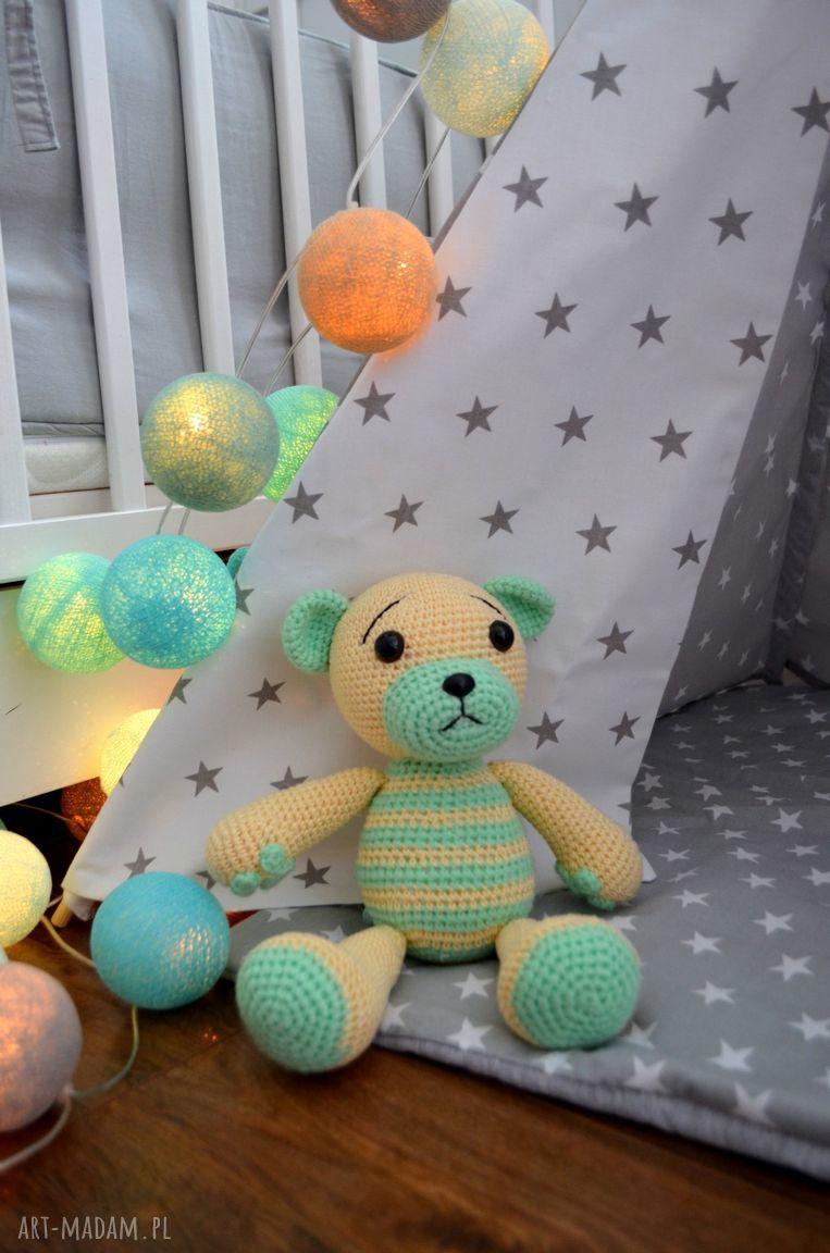wyjątkowe pokoik dziecka tipi małe jasne gwiazdki