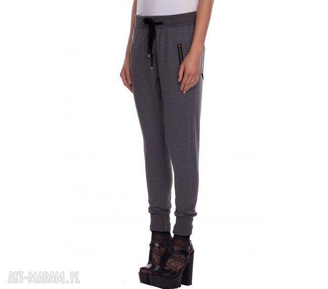 spodnie modern basic