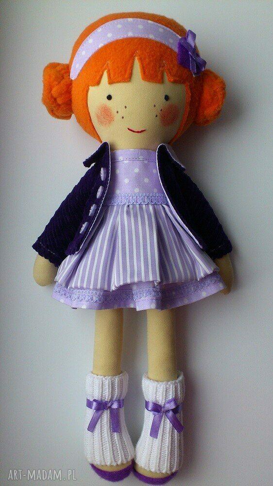 modne lalki lalka laleczka martynka