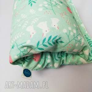 Poduszka do karmienia - Coramelli, poduszka, karmienie, dziecko, podusia, pościel,