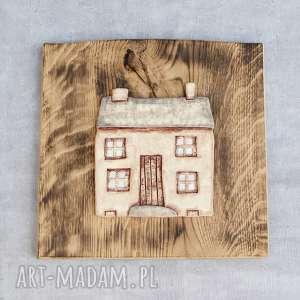 oryginalny prezent, pracownia ako dekor ceramiczny dom, dekor, salon, rustic